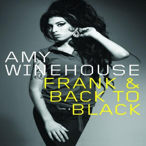 Winehouse , Amy - Frank & Back to Black (Deluxe Box)