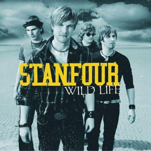 Stanfour - Wild Life (New Version mit