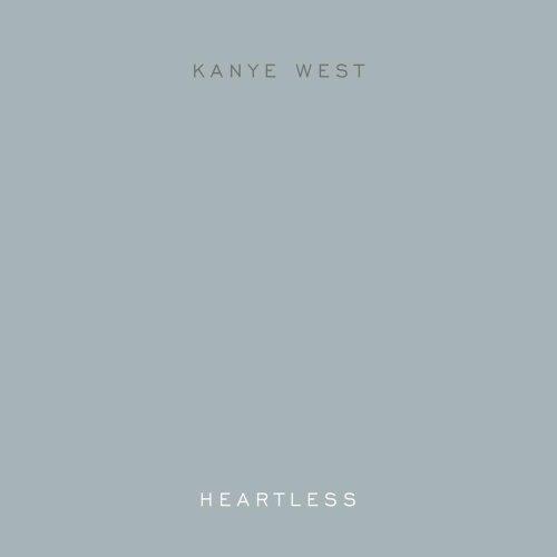 West , Kayne - Heartless (Maxi)