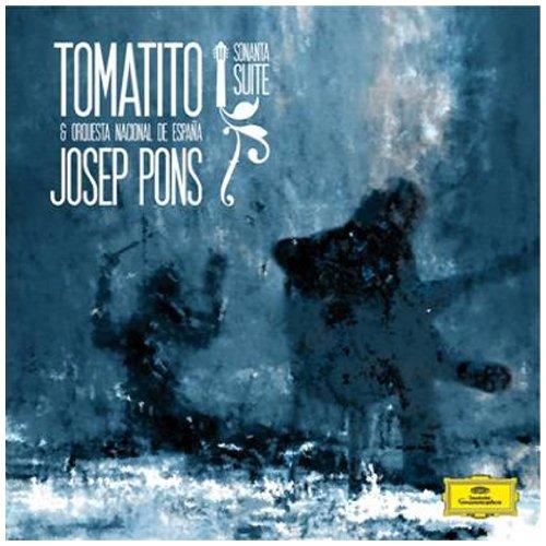 Tomatito - Sonanta Suite