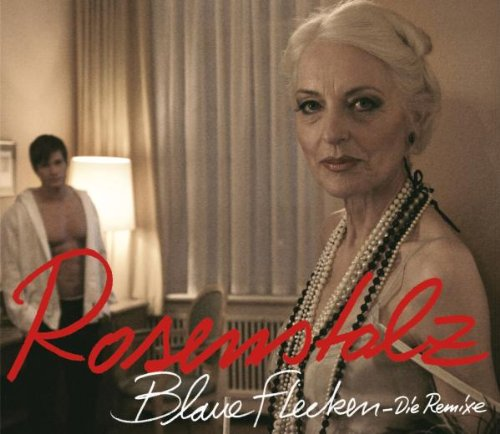 Rosenstolz - Blaue Flecken - Die Rimixe (Maxi)