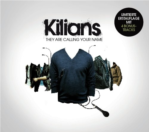 Kilians - They are calling your name (Limited Edition)