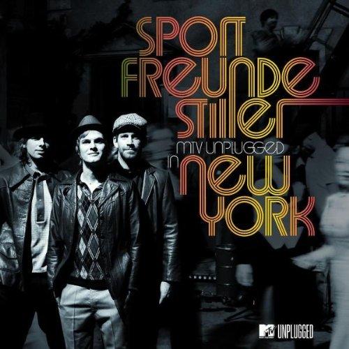Sportfreunde Stiller - Mtv Unplugged in New York (Limited Edition)