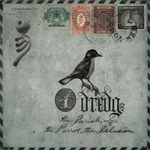 Dredg - The Pariah, The Parrot, The Delusion (Limited Deluxe Edition)