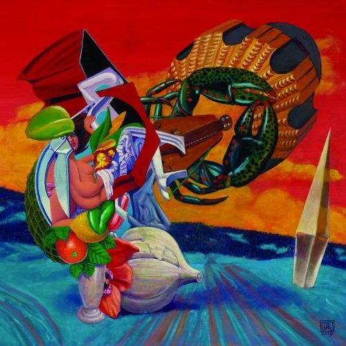 Mars Volta , The - Octahedron