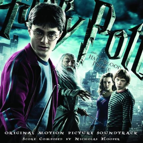 Soundtrack - Harry Potter and The Half-Blood Prince
