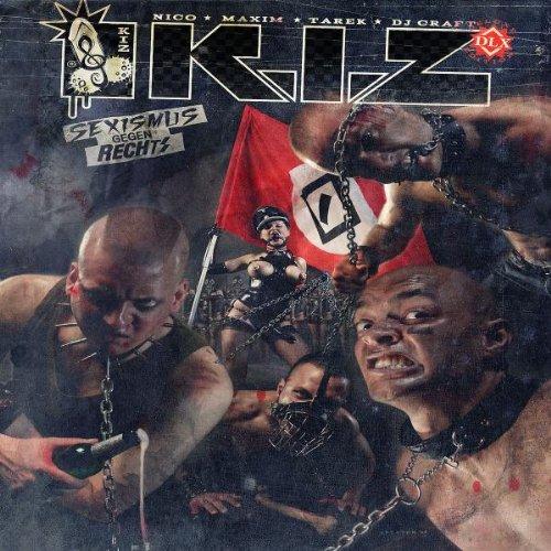 K.I.Z. - Sexismus gegen Rechts (Limited Comic Edition)