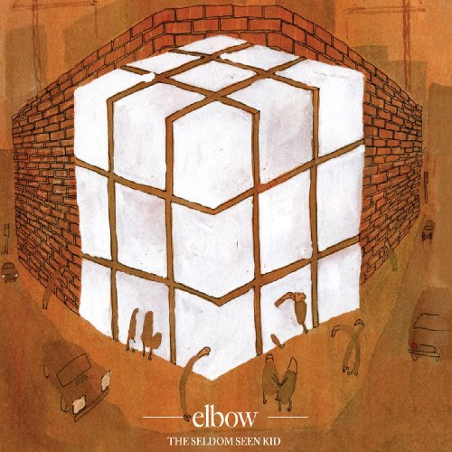 Elbow - The Seldom Seen Kid (Special Edition)