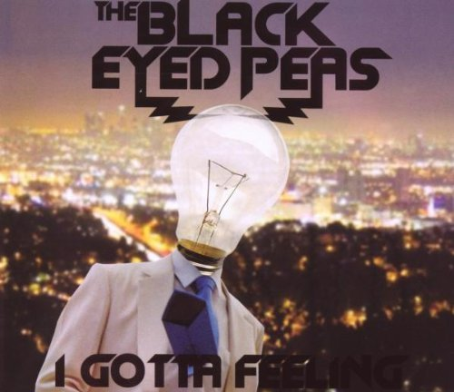 Black Eyed Peas , The - I Gotta Feeling (Maxi)