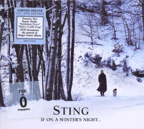 Sting - If on a Winter's Night (Deluxe Edition)