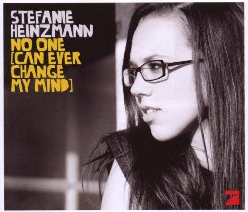 Heinzmann , Stefanie - No One - Premium Version (Maxi)
