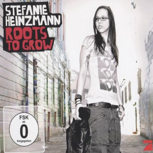 Heinzmann , Stefanie - Roots to Grow (Deluxe Edition)