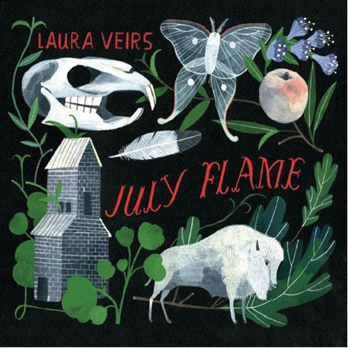 Veirs Laura - July Flame