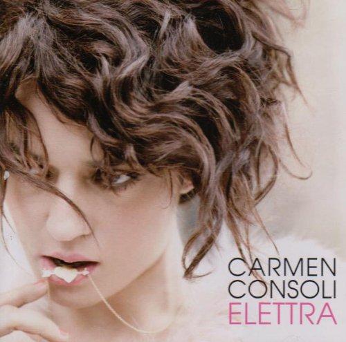Consoli , Carmen - Elettra