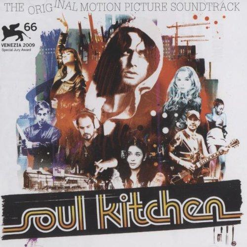Soundtrack - Soul Kitchen