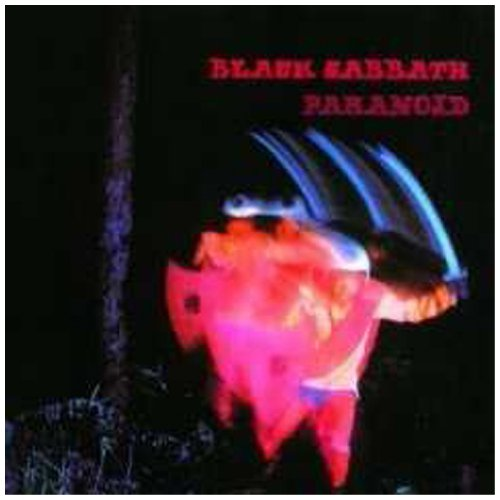 Black Sabbath - Paranoid (DigiPak)