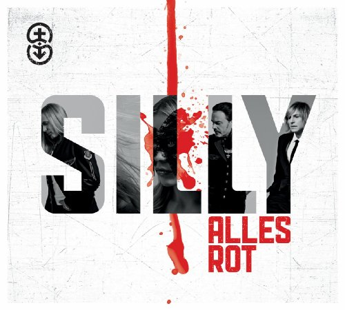 Silly - Alles auf rot (Deluxe Edition)