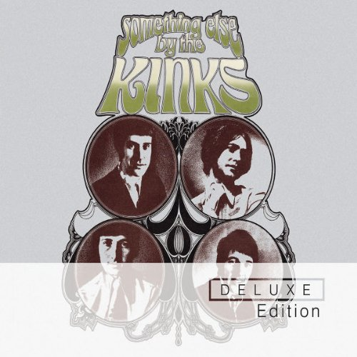 the Kinks - Something Else (Deluxe Edition)