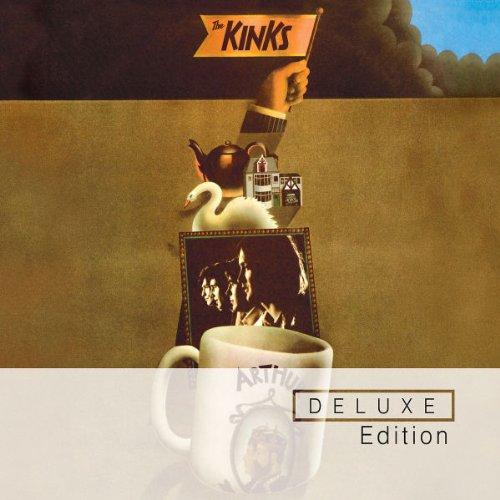 the Kinks - Arthur (Deluxe Edition)