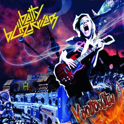 Betty Blitzkrieg - Voodookind