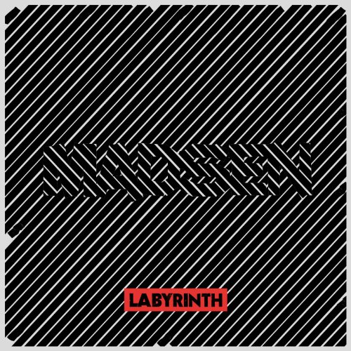 Madsen - Labyrinth (Limited Deluxe Edition)
