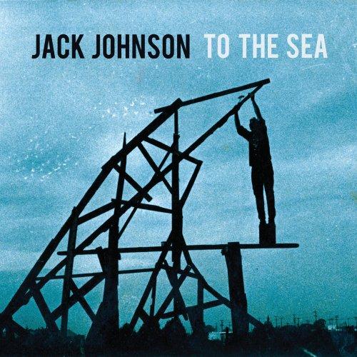 Jack Johnson - To the Sea (Ltd.Edt.)