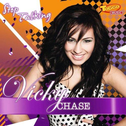 Chase , Vicky - Stop Talking