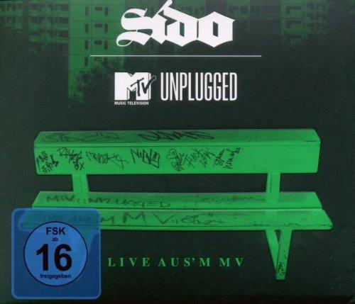 Sido - MTV Unplugged Live aus'm MV