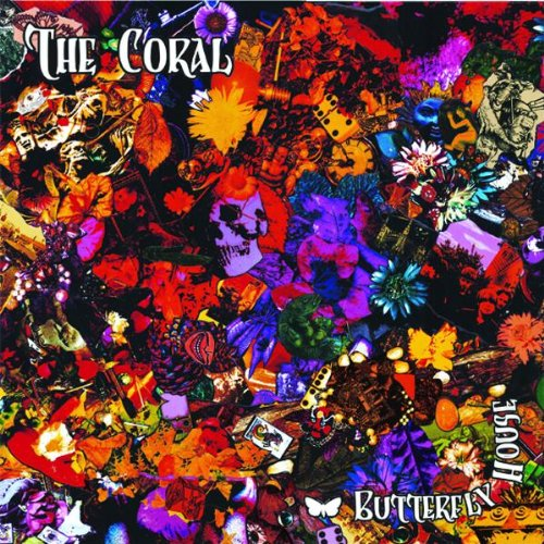 Coral , The - Butterfly House