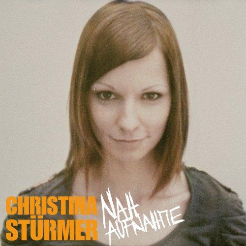 Stürmer , Christina - Nahaufnahme