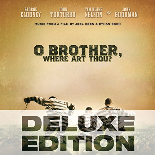OST - O Brother, Where Art Thou? (10th Anniversary Deluxe Edition)