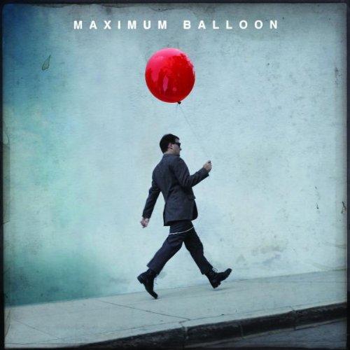 Maximim Balloon - o. Titel