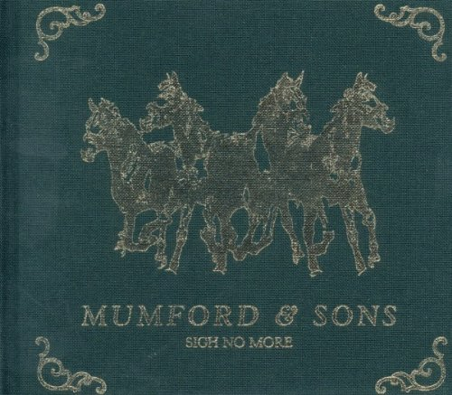 Mumford & Sons - Sigh No More (Limited Deluxe Edition)