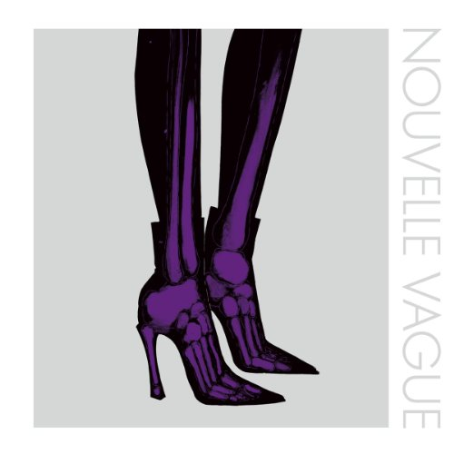 Nouvelle Vague - Couleurs Sur Paris