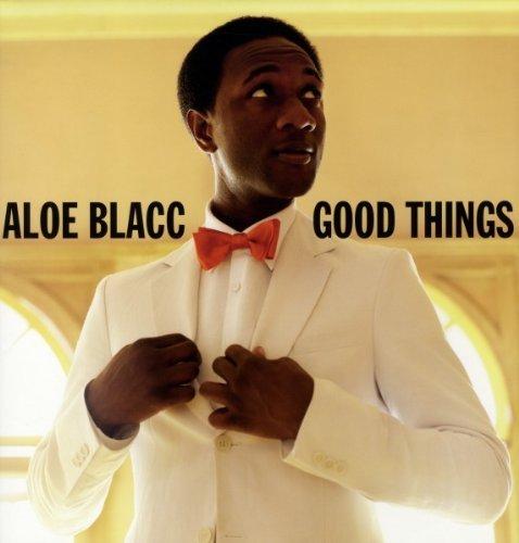 Aloe Blacc - Good Things [Vinyl LP]