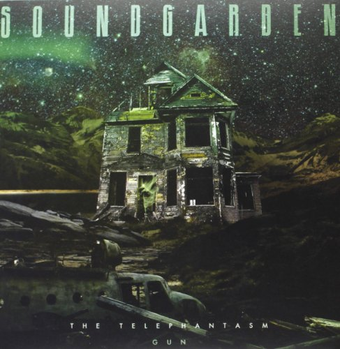 Soundgarden - Telephantasm (Maxi) (Vinyl)