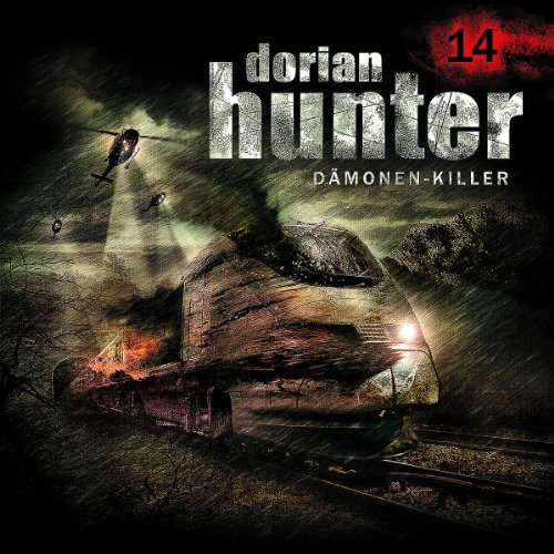 Dorian Hunter - 14: Jagd nach Paris