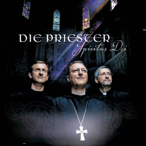 Priester , Die - Spiritus Dei