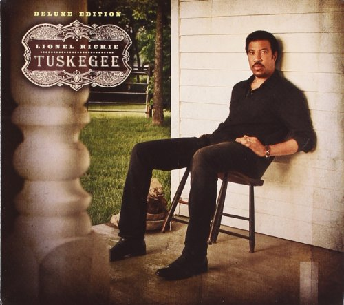Richie , Lionel - Tuskegee (Deluxe Edition)