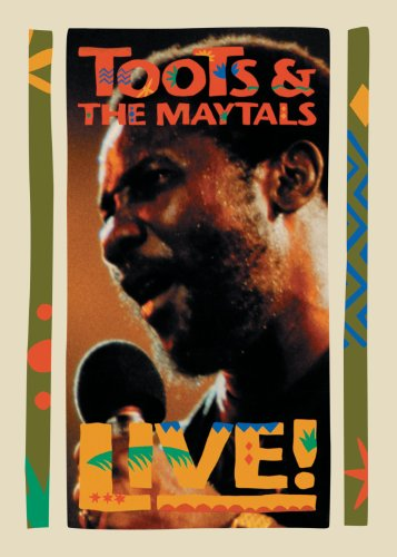 Toots & The Maytals - Live