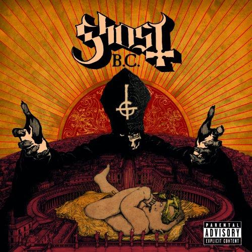 Ghost B.C. - Infestissumam (Deluxe Edition)