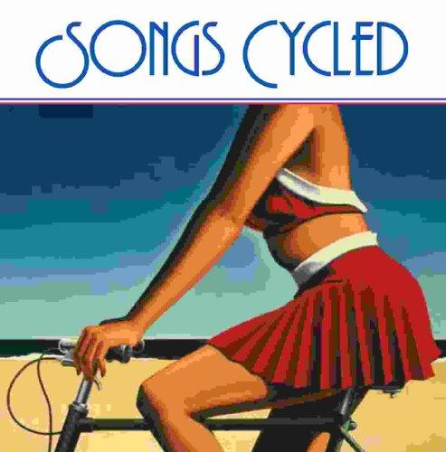 Parks , Van Dyke - Songs Cycled