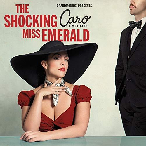 Emerald , Caro - The Shocking Miss Emerald