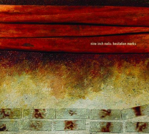 Nine Inch Nails - Hesitation Marks (im Digipack)