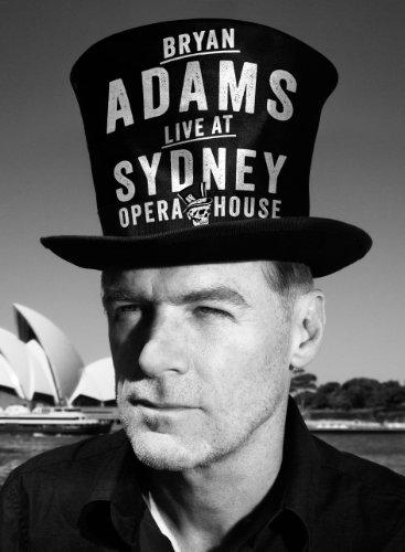 Adams , Bryan - The Bare Bones Tour - Live at Sydney Opera House