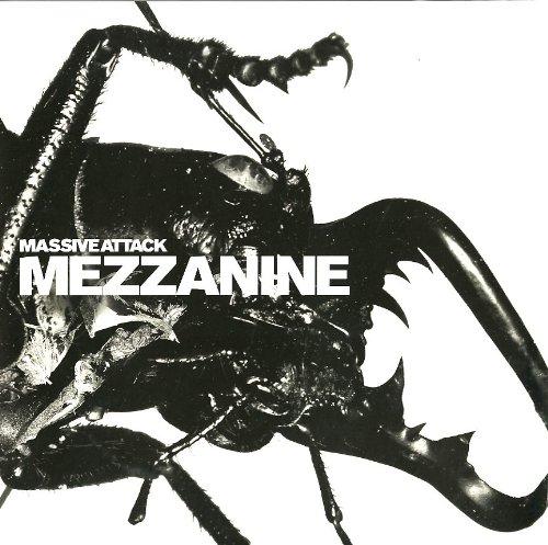 Massive Attack - Mezzanine (Virgin 40 Limited Edition) [Vinyl LP]