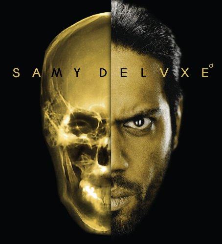 Deluxe , Samy - Männlich (Limited Deluxe Edition)