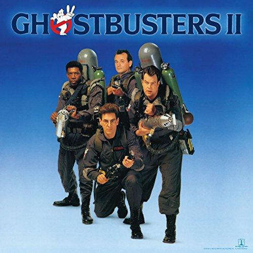 OST - Ghostbusters II (Vinyl)