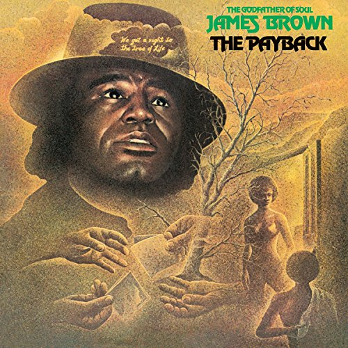 Brown , James - The Payback (Vinyl)