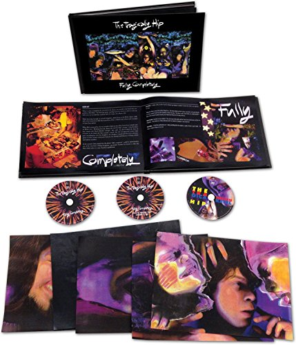 Tragically Hip , The - Fully Completely Fully Completley Limited Edition)